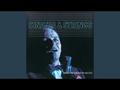 frank sinatra misty remastered album version