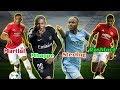 Top 10 cầu thủ trẻ tài năng xuất sắc nhất thế giới bóng đá hiện nay.