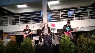 The Liberated Live at GBOB Malaysia Heat 2