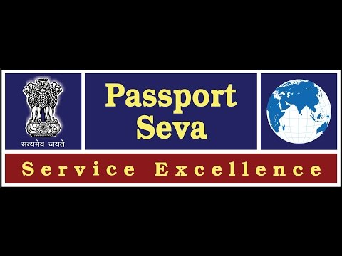 Passport Seva - A Story of Service Transformation