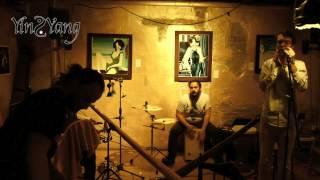 Ab Origine - Cantandomi, live@SenzaNome