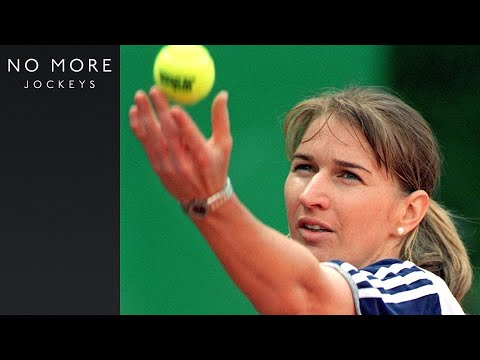 Steffi Graf – No More Jockeys