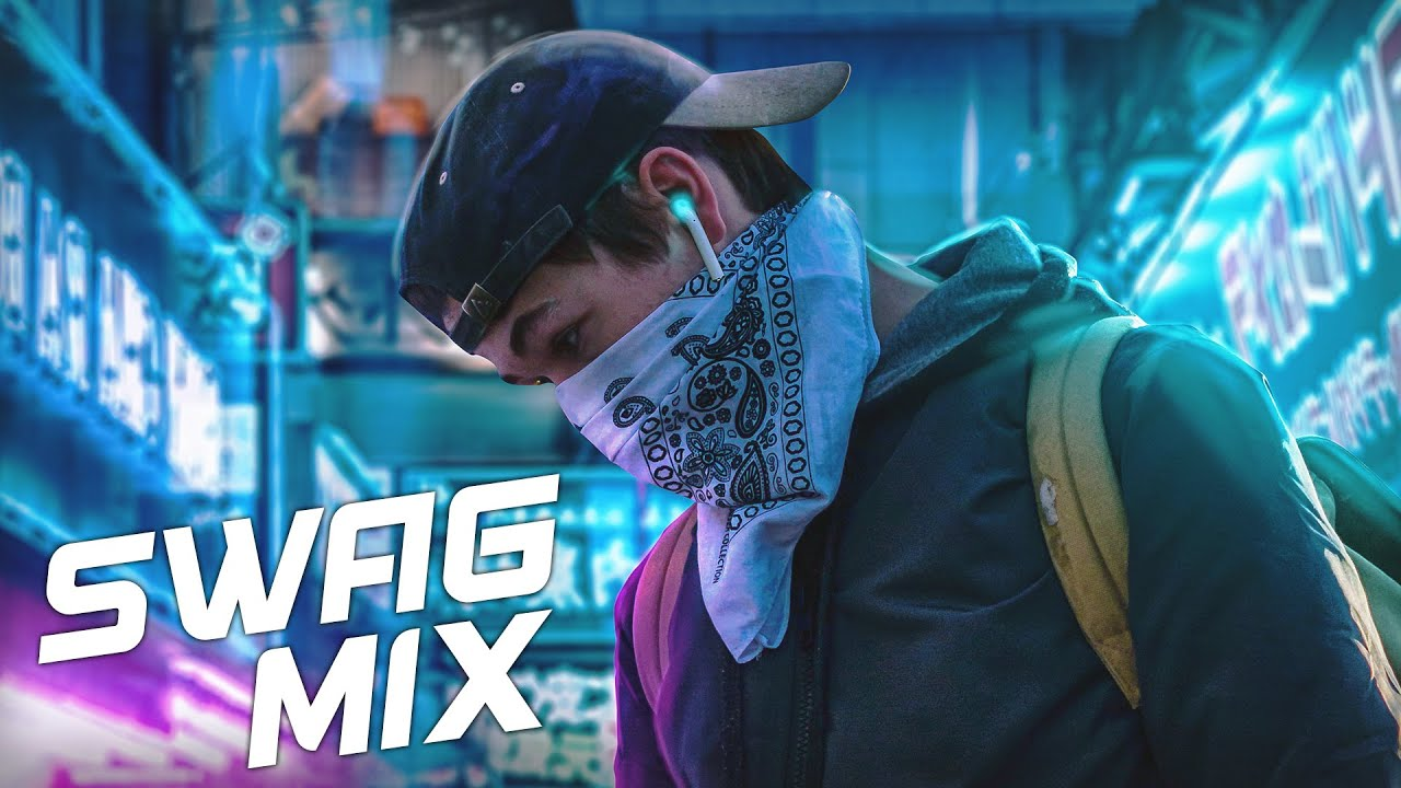 Swag Music Mix 🌀 Best Trap & Bass, Future Bass, House, Dubstep, EDM Music Mix 2020 #3