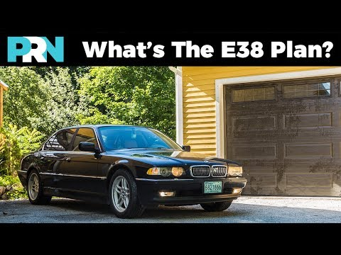 What's the Plan For My 7 Series? | TestDrive Garage