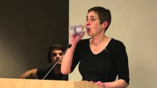 Are Men Obsolete? Q & A: Karen Straughan Speaks at Ryerson University thumbnail