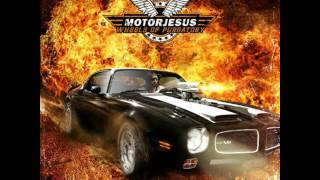 Motorjesus - Motor Discipline