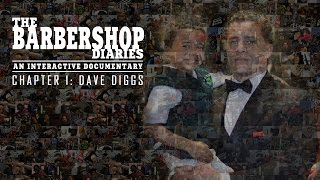 Dave Diggs - Chapter 1 - The Barbershop Diaries -
