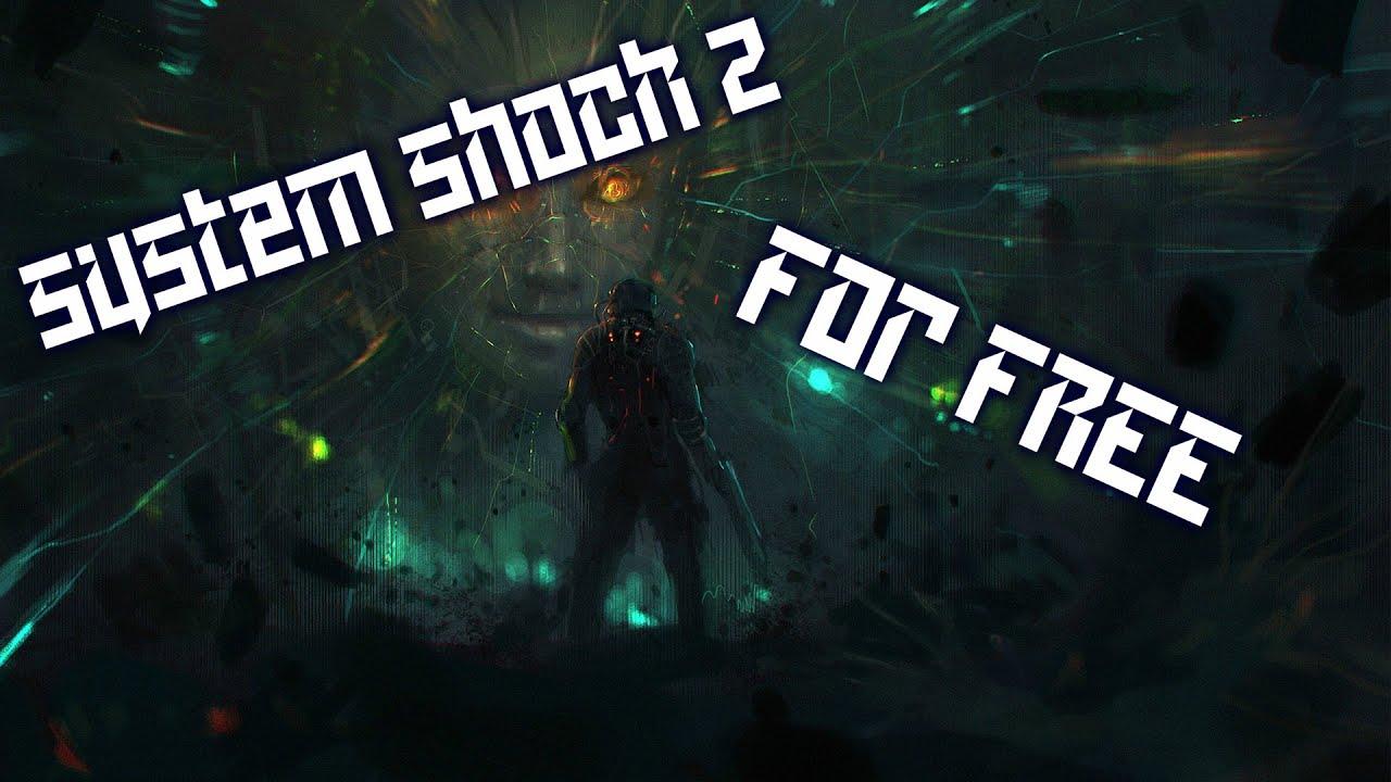 download system shock 2 free full