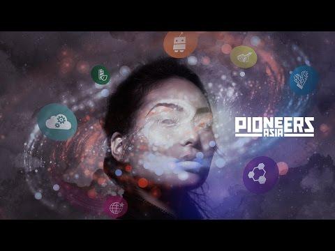 Pioneers Asia 2016 - March 23 - Tokyo, Japan