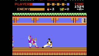 Kung Fu -05- starring Jackie Chan - NES Timeline 013 thumbnail