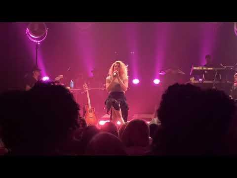 Medley- Tori Kelly Hiding Place Tour- Pittsburgh 2018