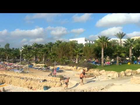 St George Hotel, Cyprus