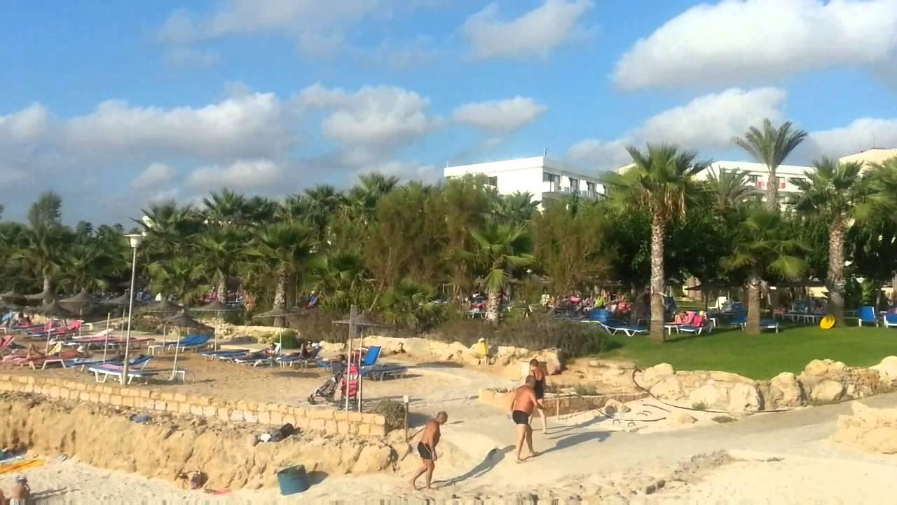 Zypern St George Hotel