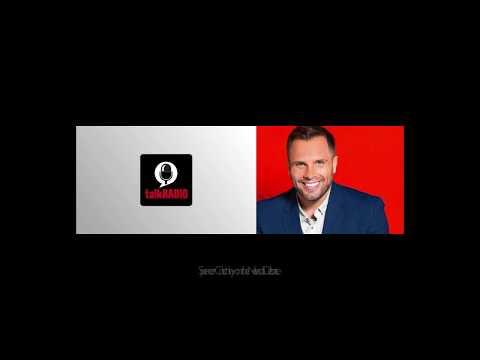 "TalkRadio (UK)'s ""Drive Time"" with Dan Wootton, Feb 20, 2020: Nevada Debate"