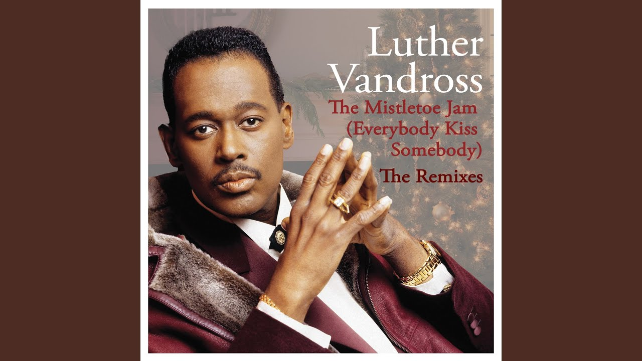Download The Mistletoe Jam (Everybody Kiss Somebody) (D-Man Club Mix)