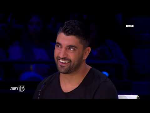 ישראל x factor - עונה 3: הבן של הראשון בבידור מגיע לאודישן