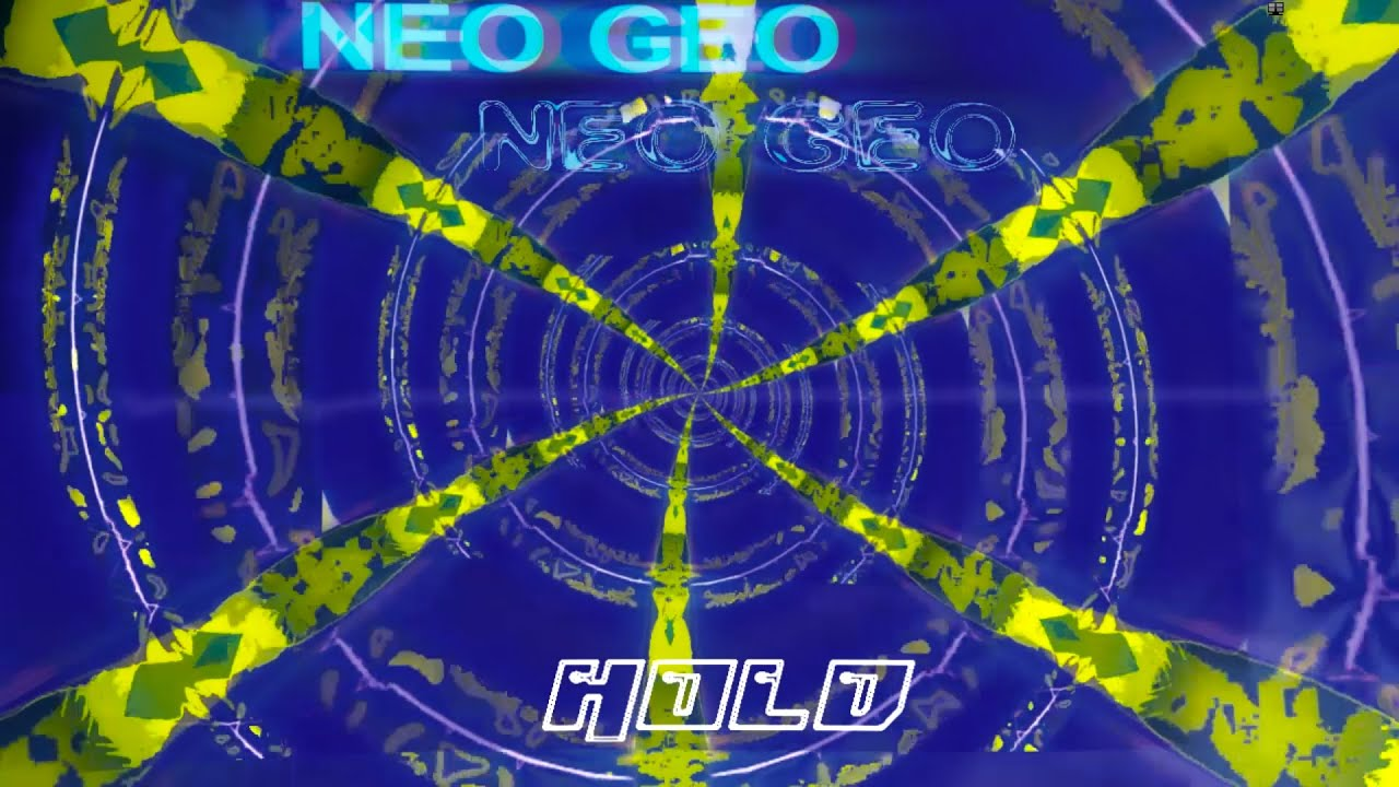 (EDM-Chillout) Hold by Neo Geo // JPROD Music Presents