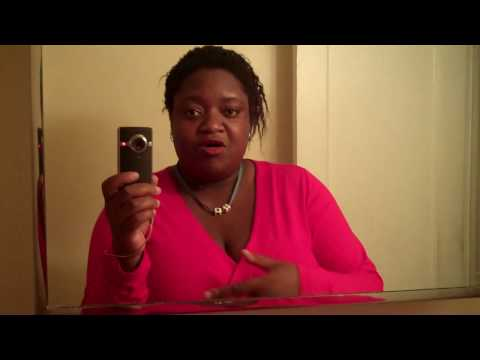 A Facebook Rant on Beauty - Cassendre's Raw Transformation - July 11, 2010 (Part 3 of 5) from YouTube · Duration:  5 minutes 10 seconds