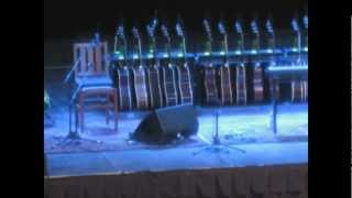 Don't you want to be there? Jackson Browne 2011 Solo Acoustic in Ontario, Canada