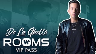 Video ROOMS VIP PASS: DE LA GHETTO - UN DÍA ANTES DEL LANZAMIENTO DE #MIMOVIMIENTO download MP3, 3GP, MP4, WEBM, AVI, FLV November 2018