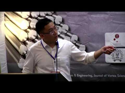 K N Hui | Republic of Korea | Smart Materials 2015| Conference Series LLC