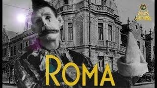 La triste historia DETRÁS de la COLONIA ROMA  El PAYASO que hizo reír a TODO MÉXICO