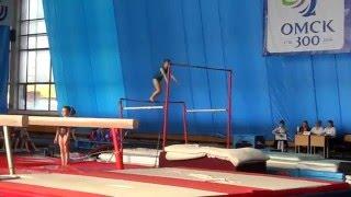 спортивная гимнастика!