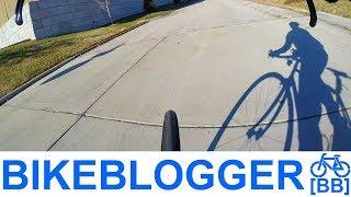 The Wonders Of Cycling! Ah HA! Commute Bike Blogger
