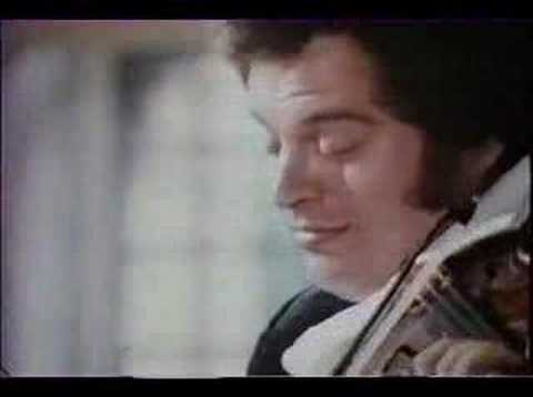 J. S. Bach: Partita in E Major, 3. (Itzhak Perlman)