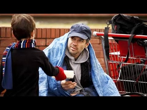 10 Incredible Acts of Kindness Caught On Camera