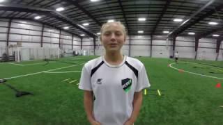 Liva Helt - Highlight Skills Video