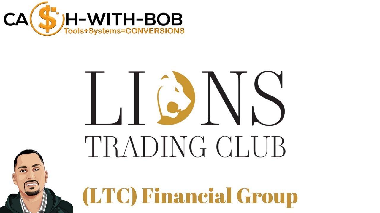 Lion Trading Club