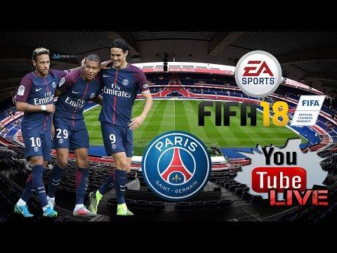 FIFA 18   LIVESTREAM #13