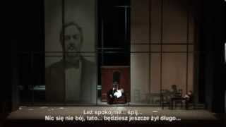 """The Trap / Pułapka: """"The Drawer"""" / """"Szuflada"""""""