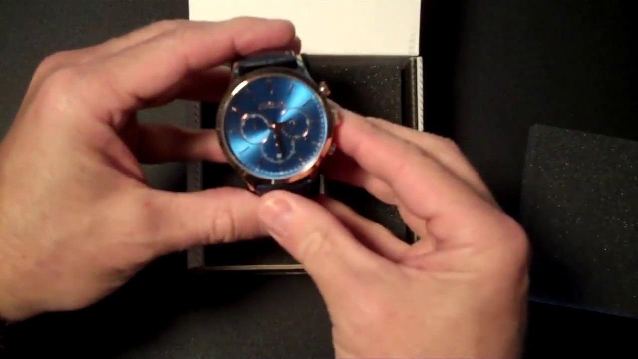 wrist society member review watch subscription youtube