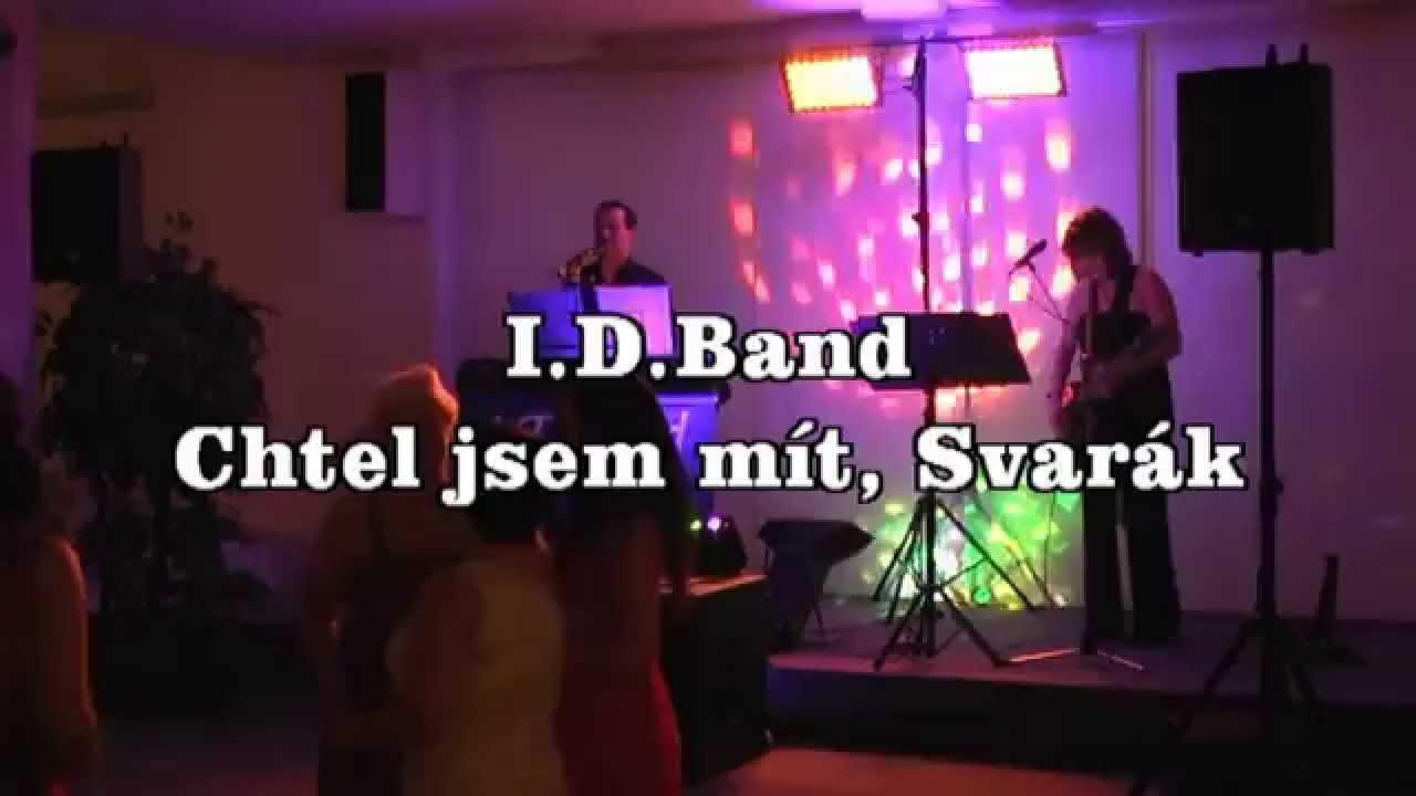 62f2cbb36 Živá hudba Hudobná skupina na svadbu,zábavu,oslavu,ples Duo I. D. Band Ivan  a Danka Zlín Nitra