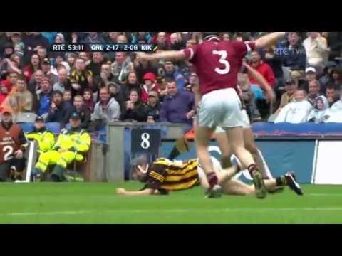 Galway vs Kilkenny 2012 (Full Game) - Leinster Senior Hurling Final