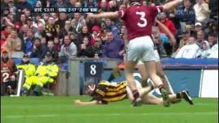 Galway vs Kilkenny 2012 (Full Game) - Leinster Senior Hurling Final