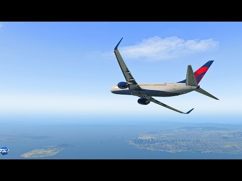 X-Plane 11 737 Ultimate Mod First Impressions