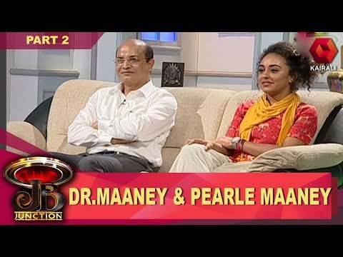 JB Junction: Pearley Maaney & Her Dad Dr Maaney - Part 2 | 28th May 2017 |  Full Episode