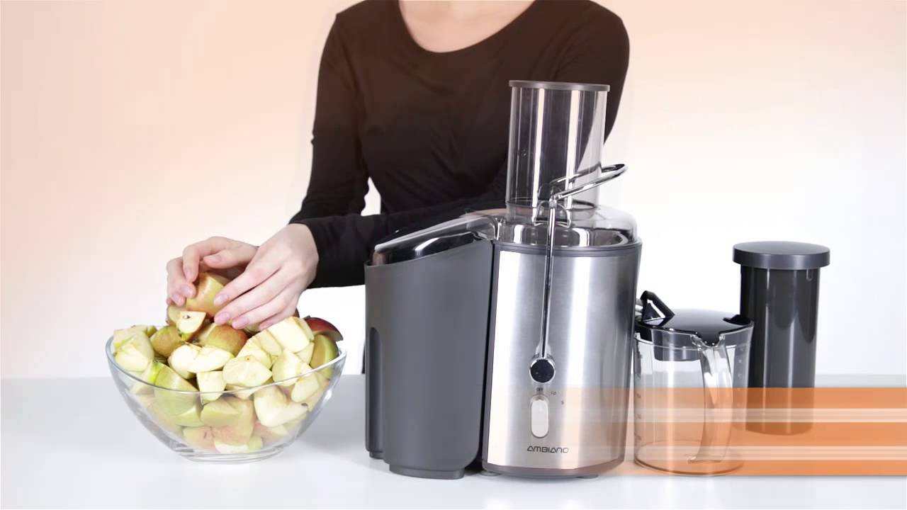 extracteur de jus de fruits professionnel youtube