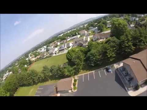 Hanover, Dronesylvania - Hanging with the Heilmans