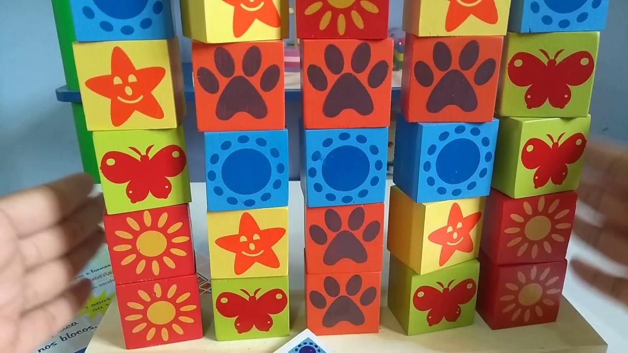 7 Brinquedos Educativos Baratos 7