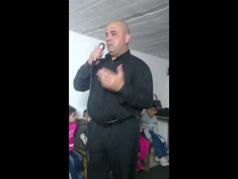 Pastor Roman