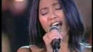 Anggun Still Reminds Me Vatican Concert