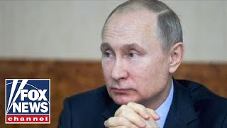 Russians did more than attempt to meddle in election | Report