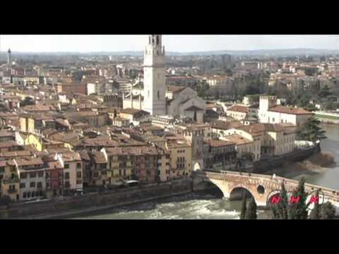 City of Verona (UNESCO/NHK)