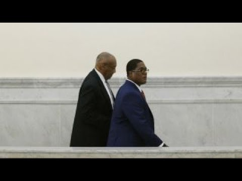 Legal panel reacts to mistrial in Bill Cosby criminal case