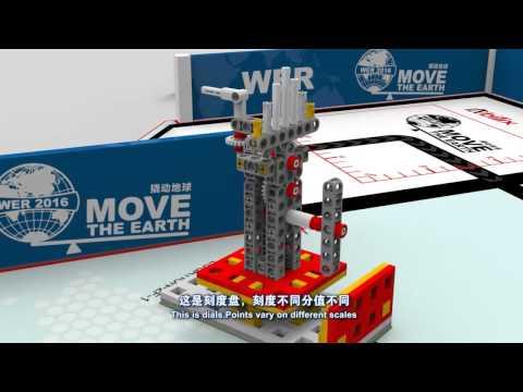 WER 2016 Innovation Contest