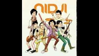 Nidji Cahaya Ramadhan Video Lyric